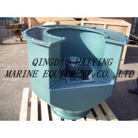 CBZ Marine explosion-proof axial flow fan