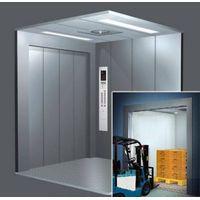 Freight Elevator/Lift