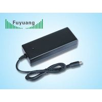 CCTV surveillance camera 24V2A AC power adapter with UL,UL60950,CLASS B