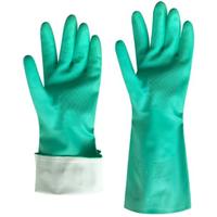 Rubber 100% Latex Household Gloves