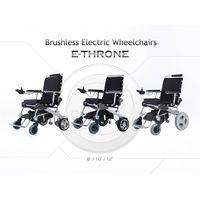 Folding power wheelchair ,light weight,portable,