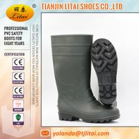 Hot style italian work boots for industry thumbnail image