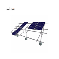 Manufacturer 3kw 10kw 20kw 30kw Panel Battery Inverter Off grid home solar power system thumbnail image