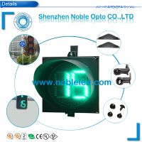 China Supplier Two Digits Red &Green Color Countdown Timer