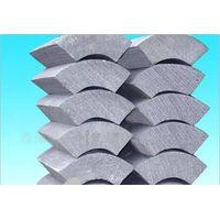 graphite anode