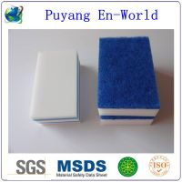 new cleaning method magic melamine eraser
