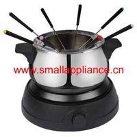 Electric Hot Pot/ Fondue thumbnail image