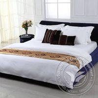 100% cotton hotel bedding set 4pcs thumbnail image
