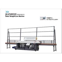 JGZM9325 Glass Straight-line Machine