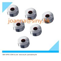 Receptacle With Free Space Optical Isolator for BOSA TOSA thumbnail image