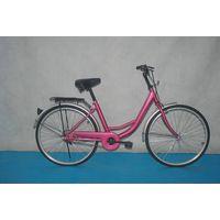 "BL-24"" Miss ballet  women city bike"