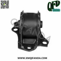 50805-S04-000 Automatic Transmission Engine Motor Mount For Honda Prelude 2.2 / 2.3L