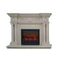 Fireplace Granite Sculpture thumbnail image