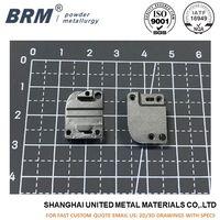 Powder metallurgy MIM metal complex bracket for 3C electronics thumbnail image