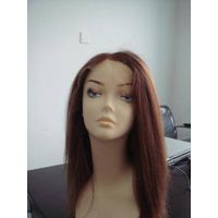 beauty human front lace wig