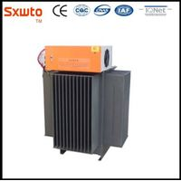 3000A 12V oil cooled power supply for anodizing Stainless steel electrolyte polish thumbnail image