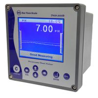 On-Line Water Quality System DWA-3000B pH