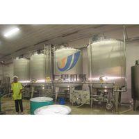 Industrial Storage Tank