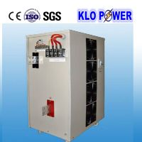 High Frequency large Power Electroplating machine