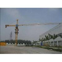 Inner-Climbing Tower Crane (GH5013)max load 6t