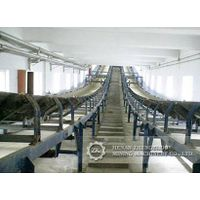 DTII fixed belt conveyor