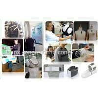 CONNX Design&Prototyping China Double Injection, 2k injection,Medical design, wearable device design