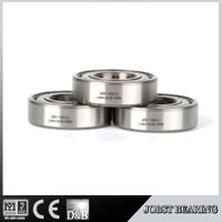 6002zz deep groove ball bearing