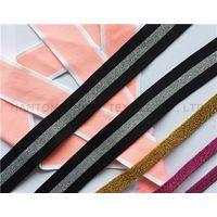 CrochetElastic custom underwear waistband fabric elastic bands wholesale thumbnail image