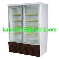 Vertical Freezer/Chiller Showcase(Two Doors) thumbnail image