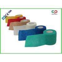 Latex Cohesive Elastic Bandage Self Adhesive Bandage thumbnail image