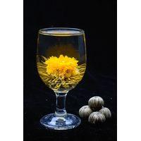 Marigold Blooming Tea