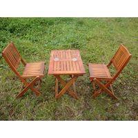 Folding set - Vietnam Furniture Sourcing Service