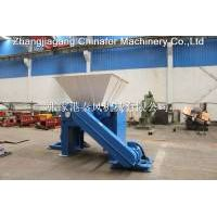 Film shredder twin shaft shredder from Chinafor machinery
