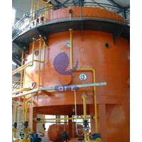 oil extraction machine/oil extraction equipment/rotocel extractor/solvent extraction machinery thumbnail image