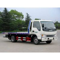 CLW5060TQZP3 Wrecker truck thumbnail image
