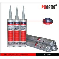 PU Windscreen Sealant/Adhesive/Glue (PU8611) manufacturer
