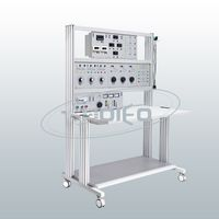 CET-301 Electrical Transformer Trainer thumbnail image