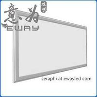 56W Ceiling White powder coating LED panel light