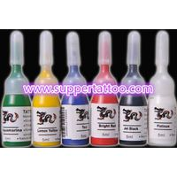 Tattoo Ink Top Quality With 6 Colors 5ml