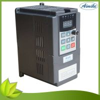 50/60hz triple output Frequency Inverter Drive VFD made in China