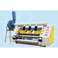 single facer corrugated production line