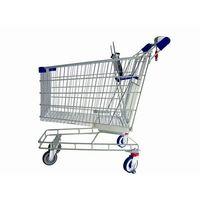 Supermarket shopping trolley(Australian)