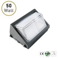 50W LED wall pack light