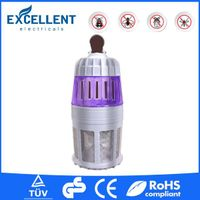 Low price pest control machine fly trap from China Foshan