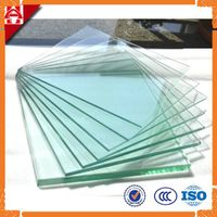 wholesale 2MM-19MM clear float glass