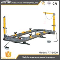 Car Repair Body Bench/Used Frame Machine For Sale AT-5600 with CE