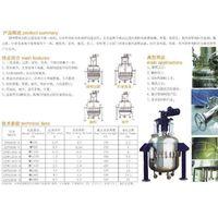 DZMY closed pressure filter drying integrated washing machine