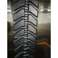 Skid Steer Rubber Tracks Over the Tire Digger Rubber Tracks Rubber Excavator Tracks