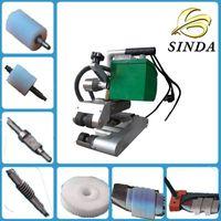 automatic geomembrane welding machine for1.0mm-3.0mm plastic film