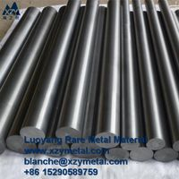 99.95% Pure Molybdenum Rod Molybdenum Bar with lowest price in China
